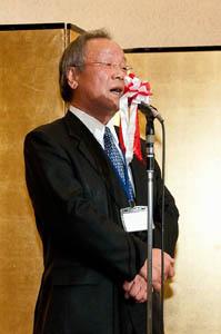 浅倉副会長