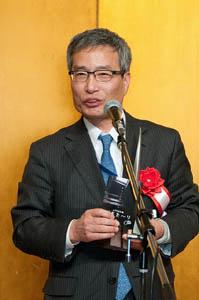 特定非営利活動法人ほっぷの森 理事長 白木福次郎 様