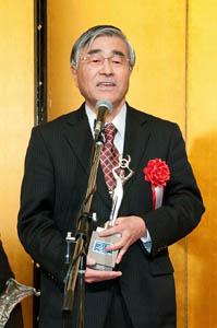(株)ホットマン 代表取締役 伊藤信幸 様